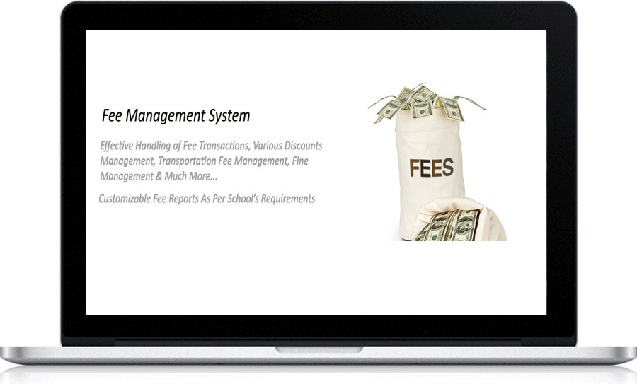 Fee Management System